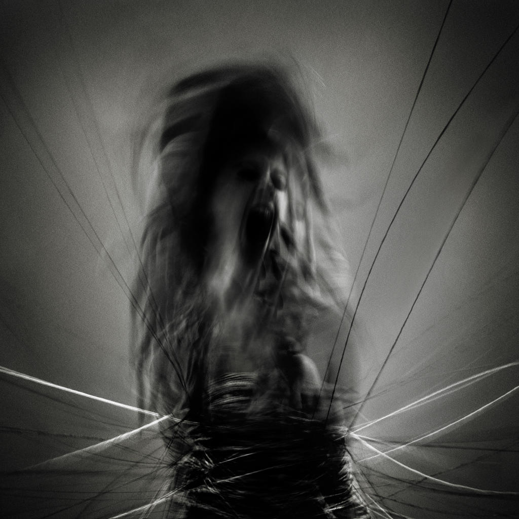 My terror by Phoenixstamatis