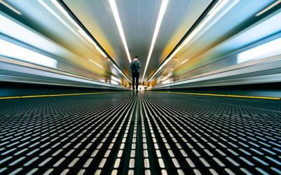 Speed by Phoenixstamatis
