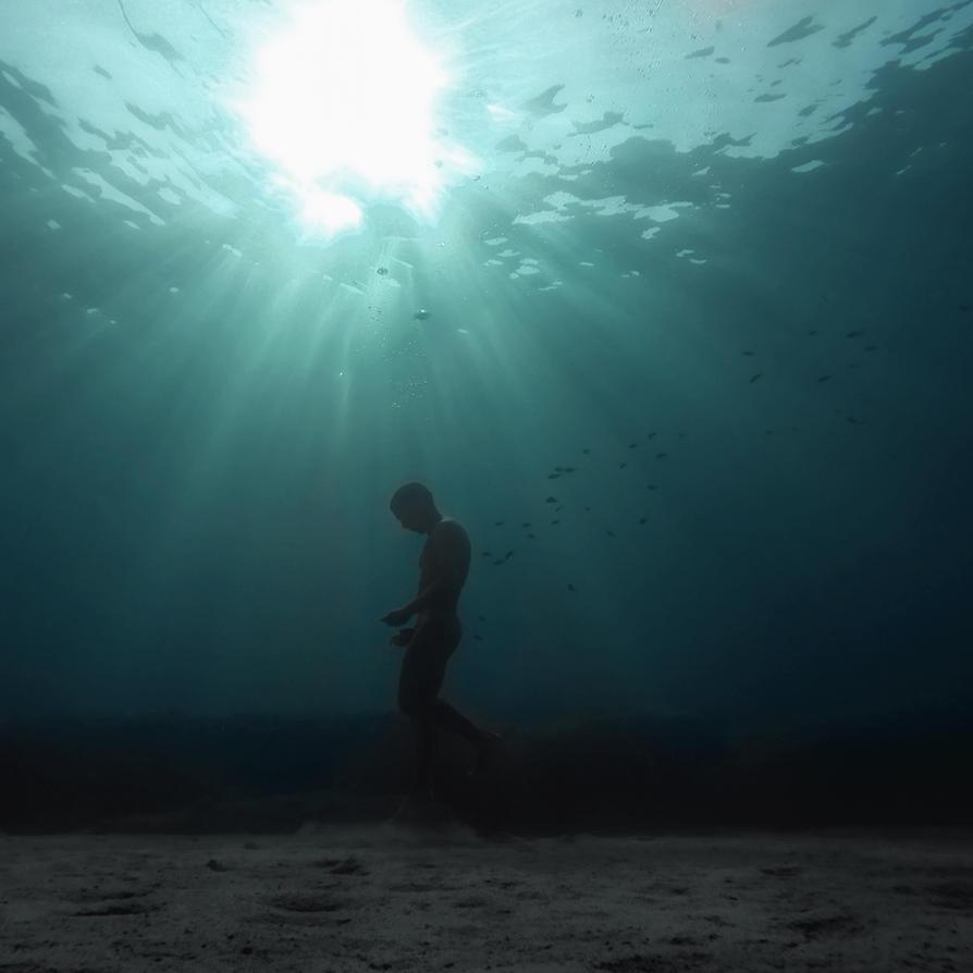Under the Sun by Phoenixstamatis