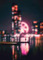 Dockland lights