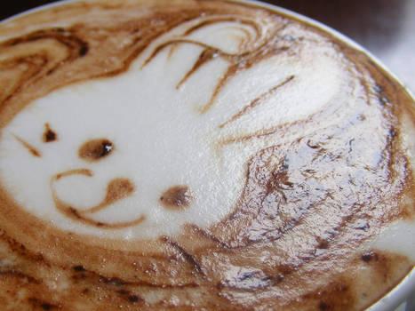 toyko cappuccino