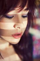 lilac. by CaitlinWorthington