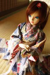 Zashiki warashi by ReminaTH