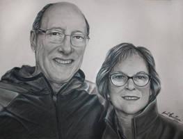 Michel et Suzanne