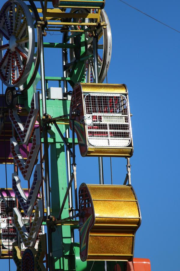 California state fair dates