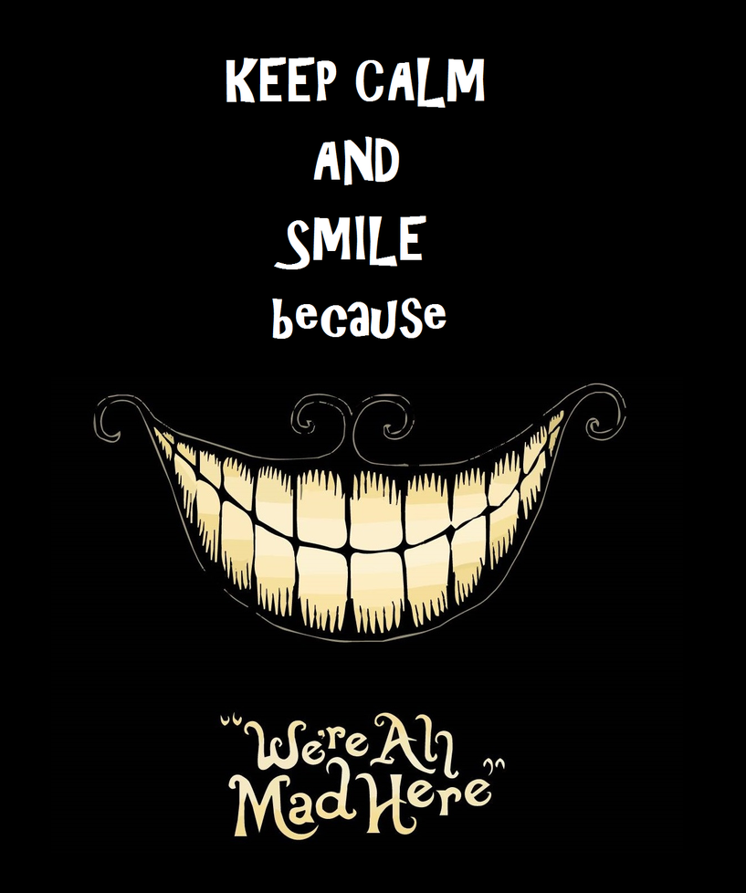Keep Calm And Smile Quotes: 1000+ Ideas About Keep Calm On Pinterest
