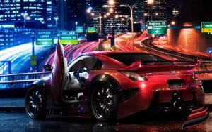 Nissan 350Z by FenixClz013