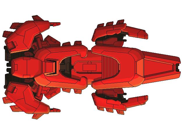 FTL Custom ships ~ Bombarding Bomber by Shadow9708 on DeviantArt: shadow9708.deviantart.com/art/FTL-Custom-ships-Bombarding-Bomber...
