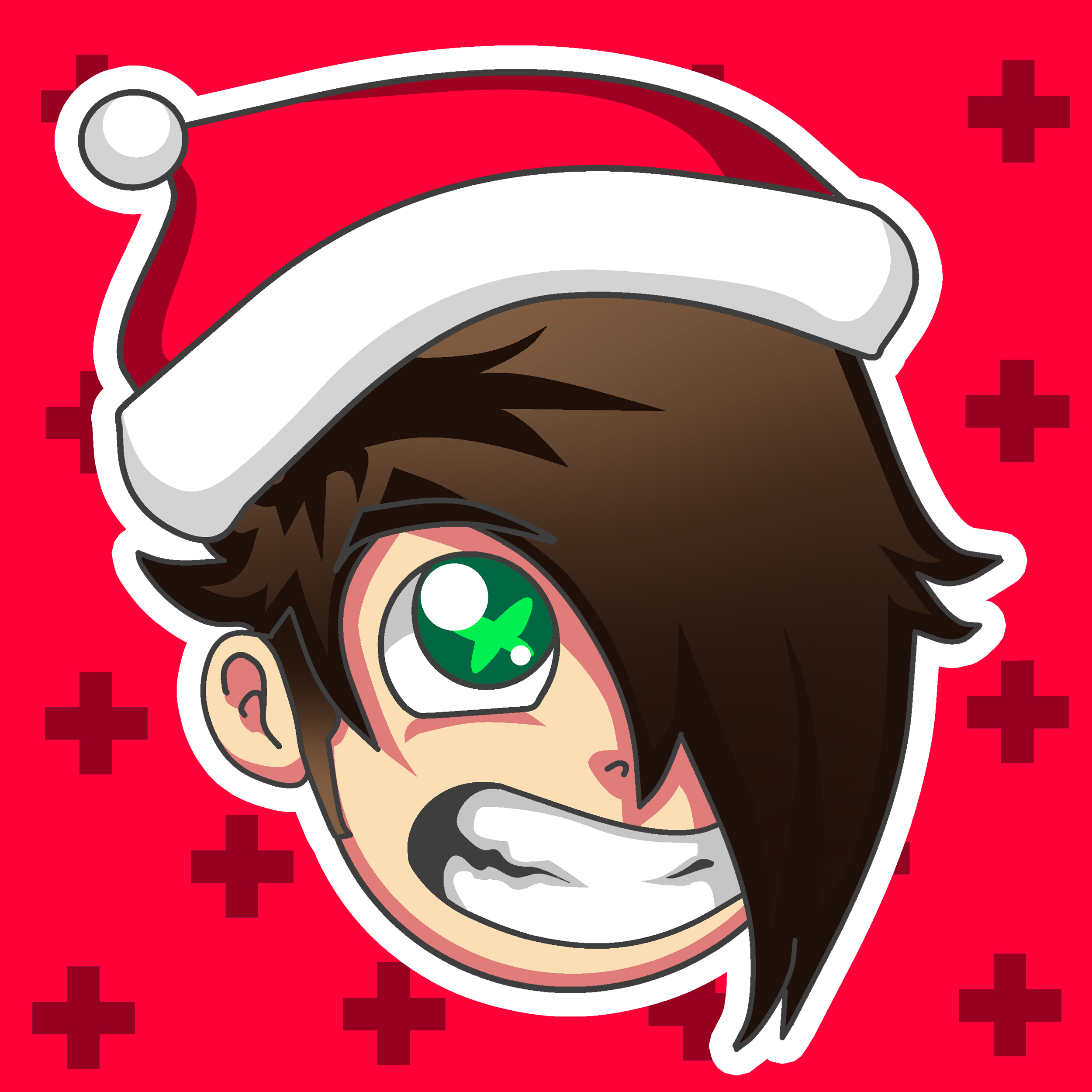 Avatar Youtube Navidad Happy By NaacTheStory On DeviantArt