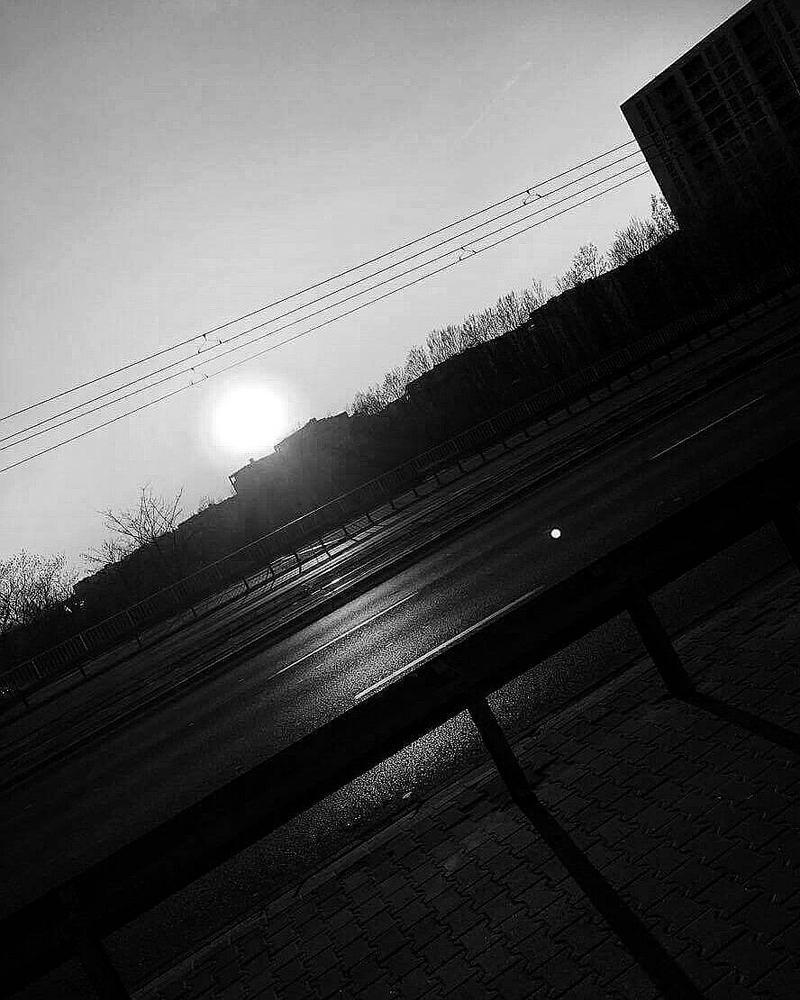 road by denarti