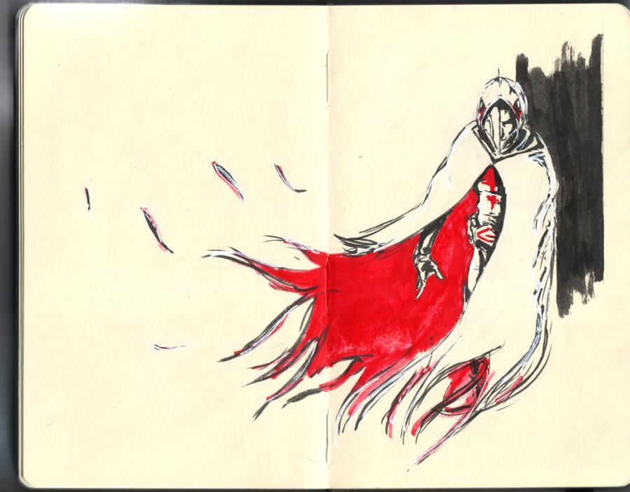 Gatchaman by aestheticartist