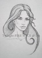 Bella Cullen by Twilight-FIRE-n-ICE