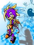Spyro the Hedgehog
