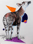 Funky Okapi