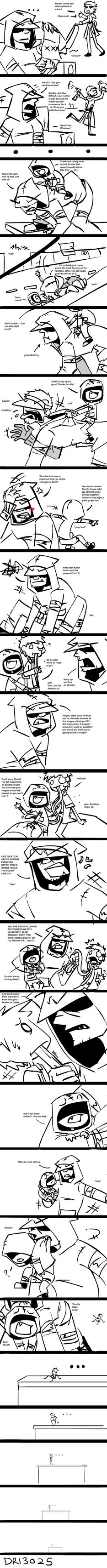 Scuttle say WHAAAAAAAT by DragonRider13025