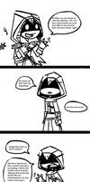 How Altair makes babies