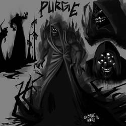 Purge - Dawsbury by DragonRider13025