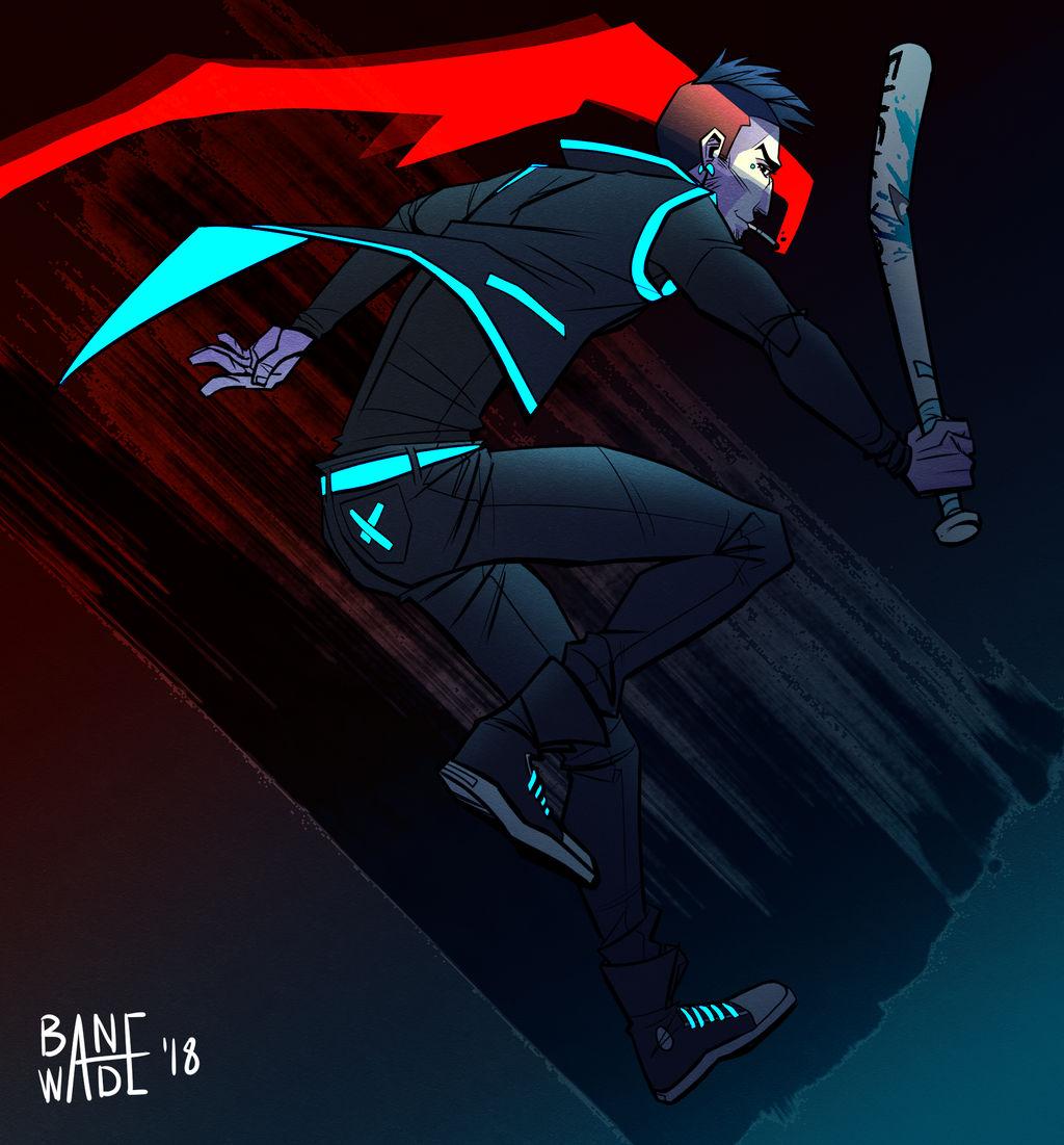 Blake Jump