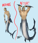 Anchor Arms - Savage in MERMAY 2018