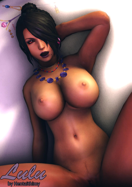 Final Fantasy Hentai porno
