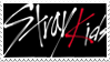 Stray Kids Stamp by Pogromzolaa