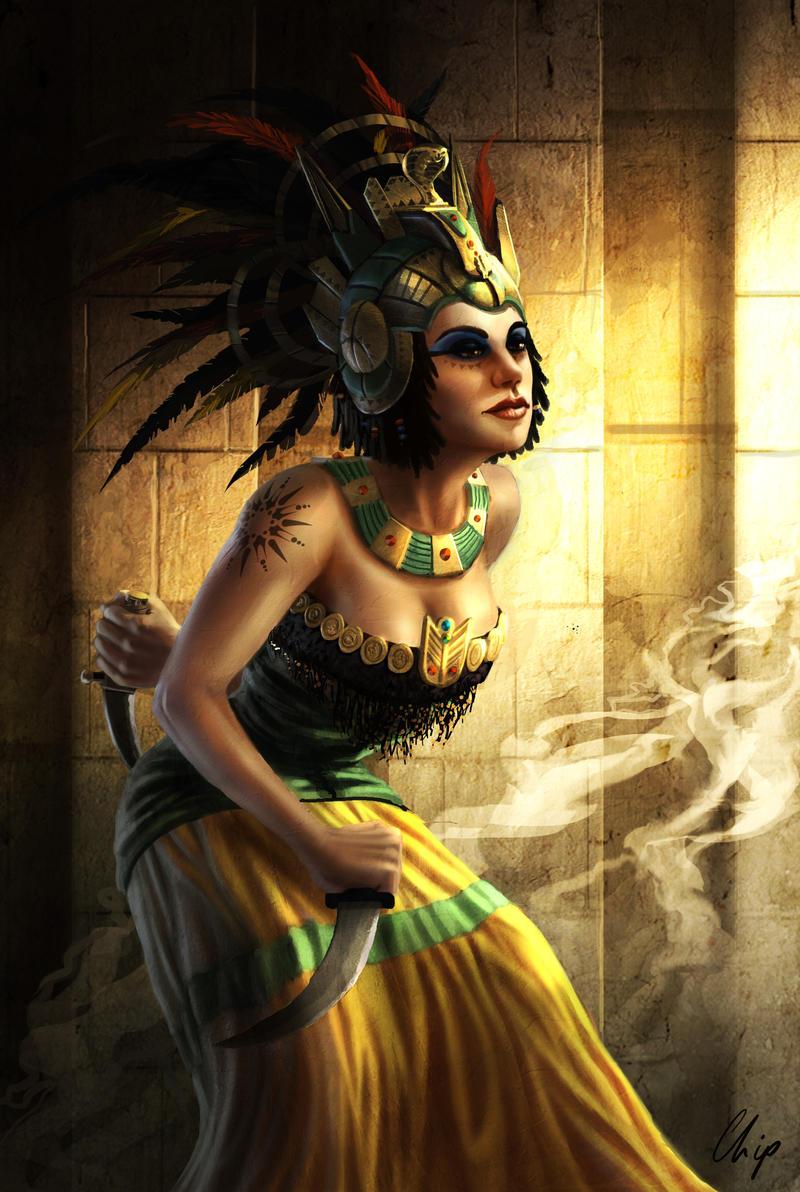 queen egyptian art wallpaper - photo #27