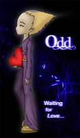 Odd Waiting for Love