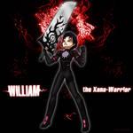 William the Xana Warrior