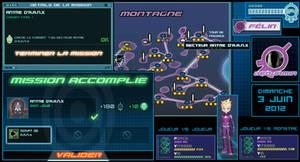 Code Lyoko beta Aanx World First