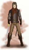 Thief RPG