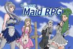 Maid RPG
