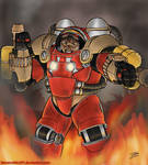 Starcraft - Firebat