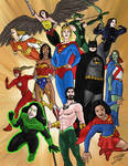 My Justice League