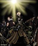 Virtuous - Darkest Dungeon
