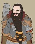Self - Dwarfsona