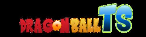 Dragon Ball TS Logo by SkySonSSj1