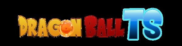 Dragon Ball TS Logo v2 by SkySonSSj1