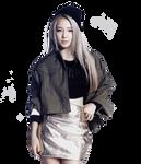 Hyoyeon (SNSD) [PNG Render]
