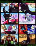 UnCorrupted: Chapter One - Page Two by Robot-Blood