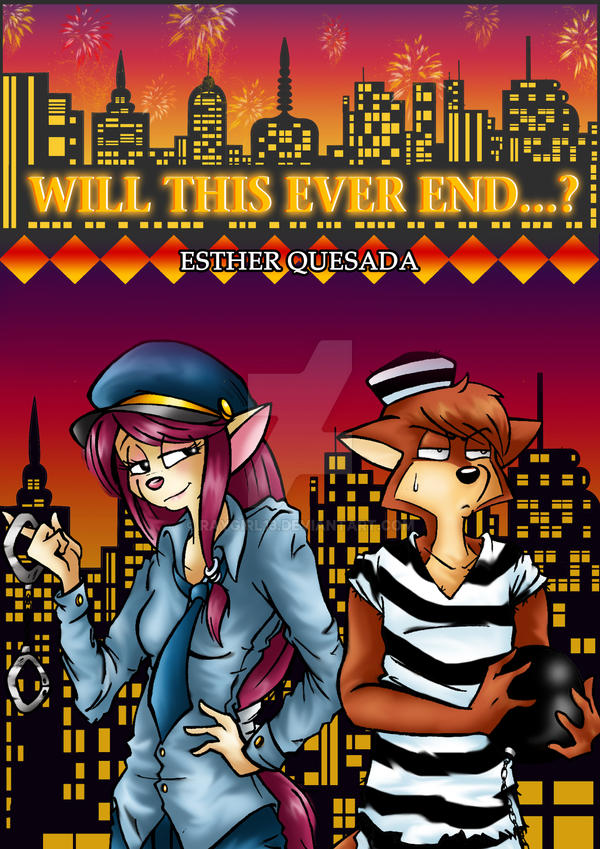 WTEE Cover 2009 by Raygirl13