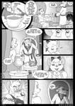 Merry Christmas Basil - page 6