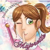 Majorette icon