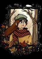 Autumn again by Raygirl13