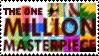 OMM Stamp by MattCatt