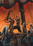 Conan-Pirate Isles