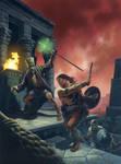 Conan-Secrets of Skelos