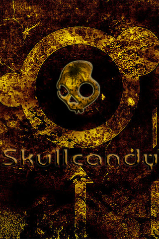 Skullcandy Phone Wallpaper 1 By MBallam