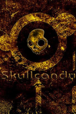 Skullcandy Phone Wallpaper 1 For Iphone