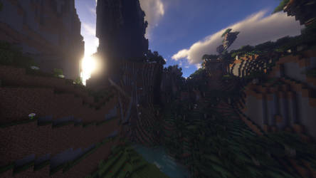 Sonic Ether's Unbelievable Shaders 11