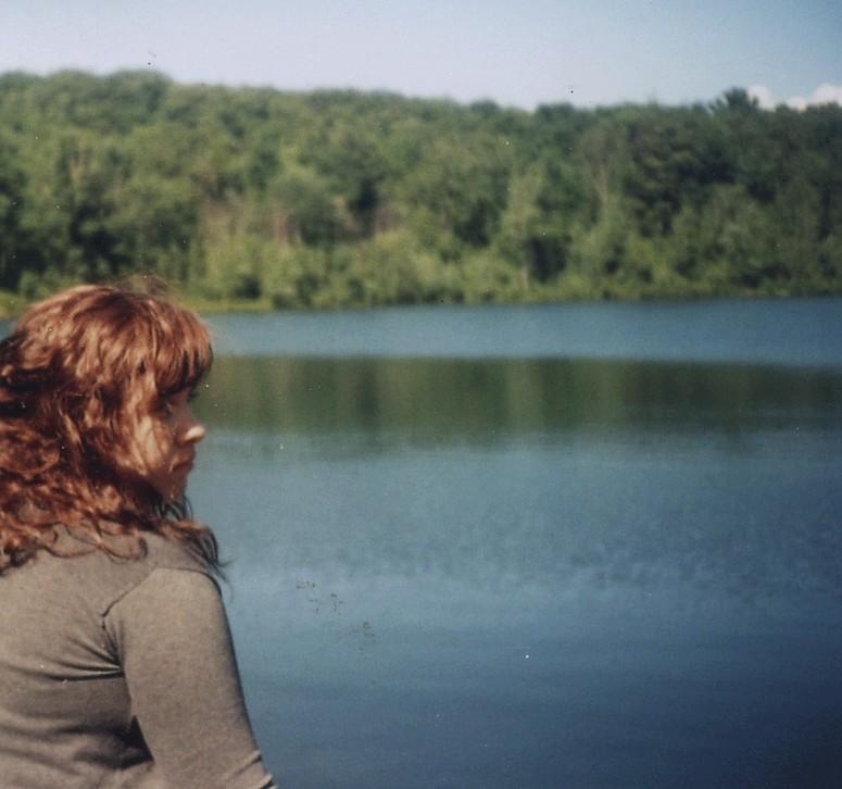 lake by pullyayze